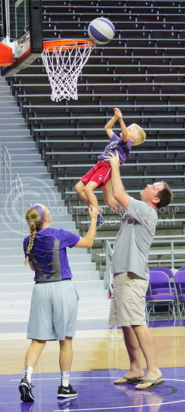 K-State WBB Summer Event | June 19, 2016