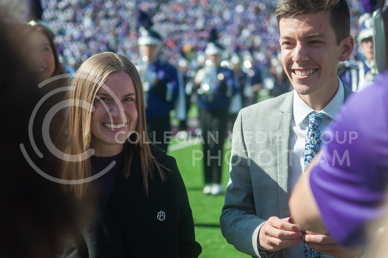 (Aubrey Bolinger | Collegian Media Group)