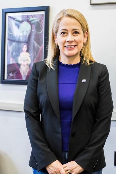 Maria DePaoli (Rafael Garcia | Collegian Media Group)