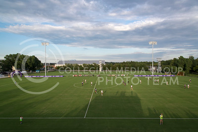 Soccer Scrimmage | August 6, 2016