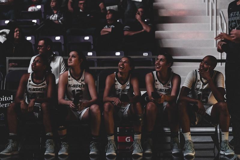Women's Basketball vs. Central Arkansas - CollegianMedia