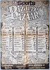 Bizzare Bazzar Promo-2
