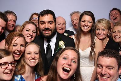 Colleran & Williams Wedding 6.2.18