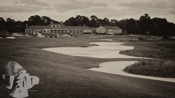 Colleton River Country Club