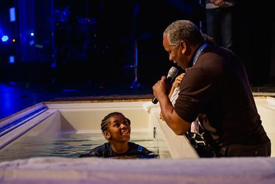 Collide Baptism Blessinee Cunningham 1