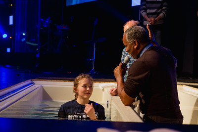 Collide Baptism Catherine White 1