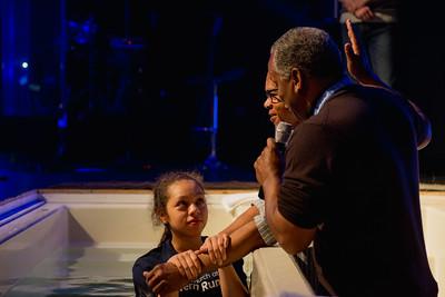 Collide Baptism Jada Delgado 2