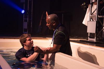 Collide Baptism Ian McFadden 3