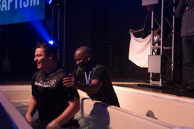 Collide Baptism Ian McFadden 7