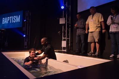 Collide Baptism Ian McFadden 1