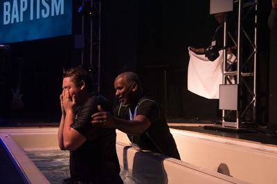 Collide Baptism Ian McFadden 8