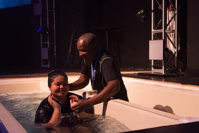Collide Baptism Sierra Fraser 7