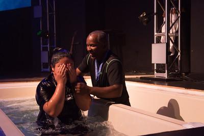Collide Baptism Sierra Fraser 8