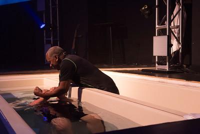 Collide Baptism Sierra Fraser 5