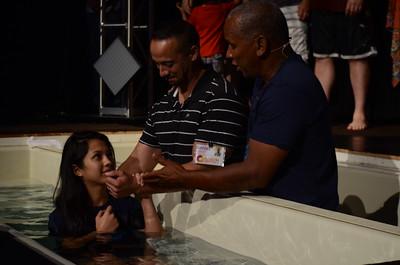 Collide Baptism Ariel Lenhert 1
