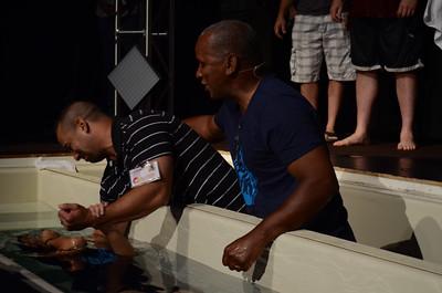 Collide Baptism Ariel Lenhert 5