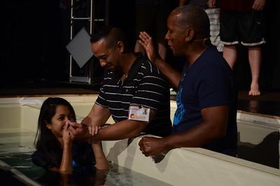 Collide Baptism Ariel Lenhert 2