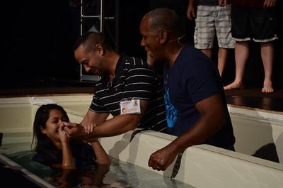 Collide Baptism Ariel Lenhert 3