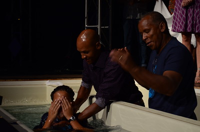 Collide Baptism Conner Ruth 9