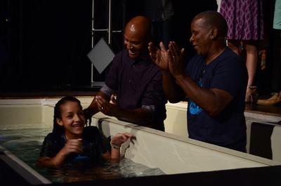 Collide Baptism Regan Ruth 10