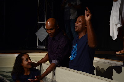 Collide Baptism Regan Ruth 2