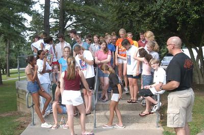 2003-07-29 Georgia Summer Retreat