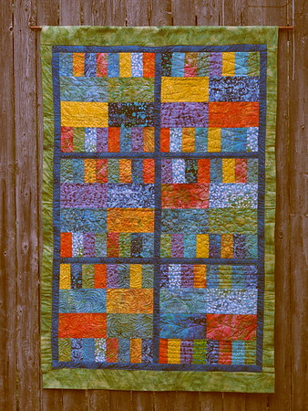 Collin Anderson Quilt