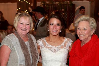 Collin & Kerrie's Wedding