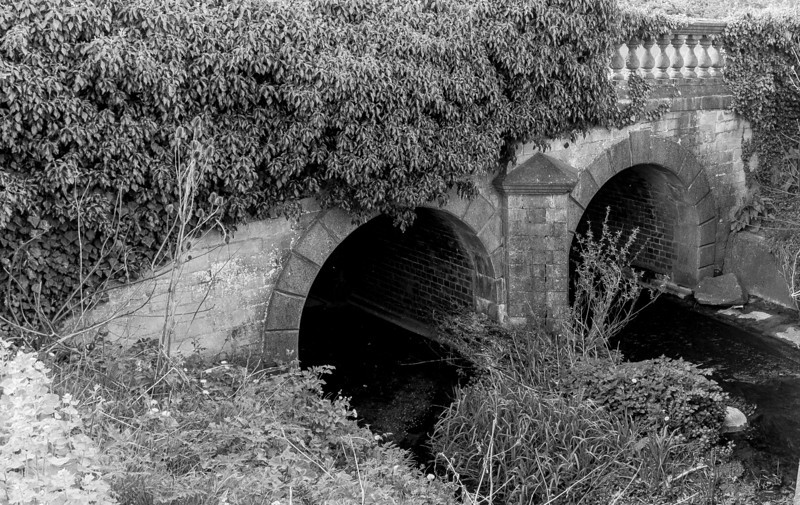 Bridge, Collingtree Grange, Collingtree, Northamptonshire