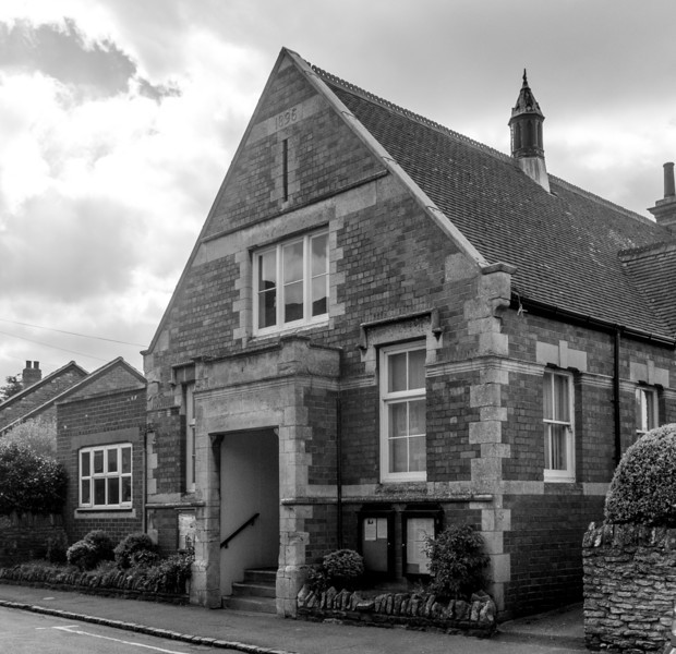 County Library, Collingtree, Northamptonshire