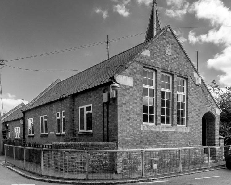 Village School, High Street, Collingtree, Northamptonshire