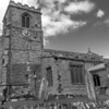 Parish Church of Saint Columbia, Collingtree, Northamptonshire
