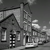Workshop, Roe Road, Northampton