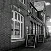 The County Tavern,Abington Avenue, Northampton