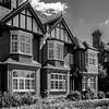 Edwardian Houses, Collingwood Road, Northampton