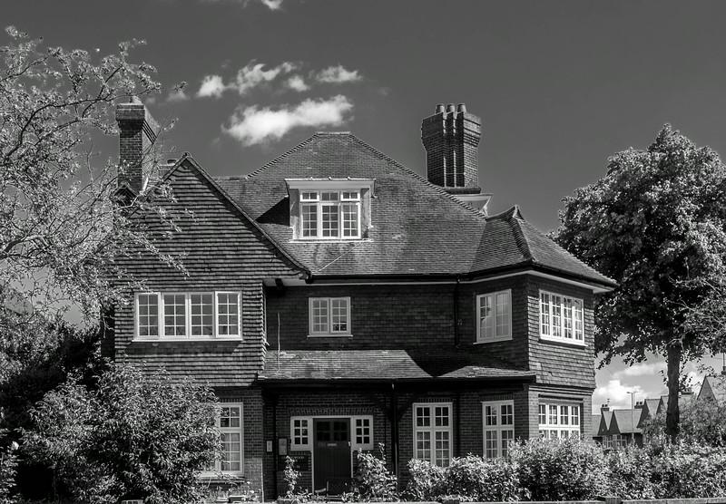 Collingwood House, Collingwood Road, Northampton