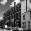 Former Shoe Factory, Roe Road, Northampton