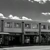 !960s shops, Wellingborough Road, Northampton