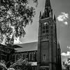 Saint Mathew's Church, Collingwood Road, Northampton