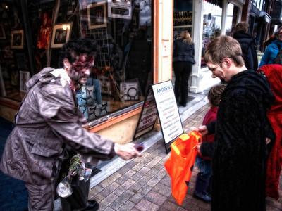 Zombie Walk 2010 023