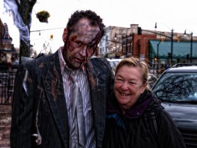 Zombie Walk 2010 004