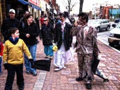 Zombie Walk 2010 007