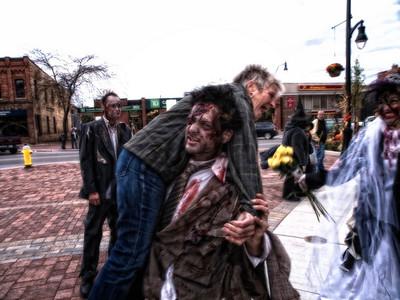 Zombie Walk 2010 008