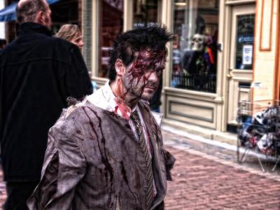 Zombie Walk 2010 003