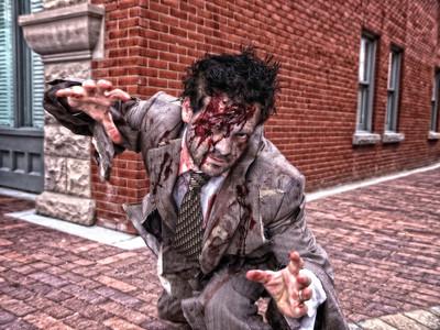 Zombie Walk 2010 010