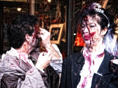 Zombie Walk 2010 030