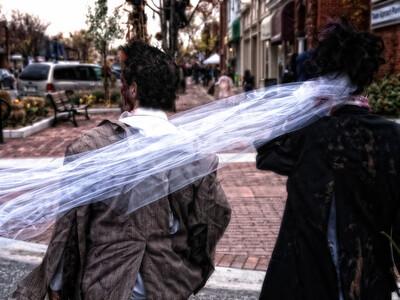 Zombie Walk 2010 019