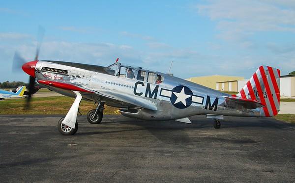 Collins P-51 C