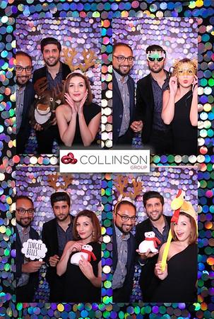 Collinson Group, 06th Dec 2017