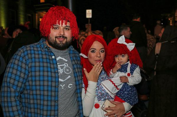 Collinsville Halloween 2016